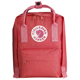 Fjällräven Kånken Backpack Children pink/red